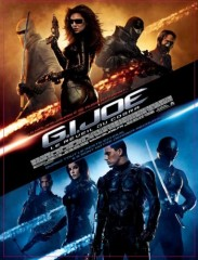 GI Joe le film